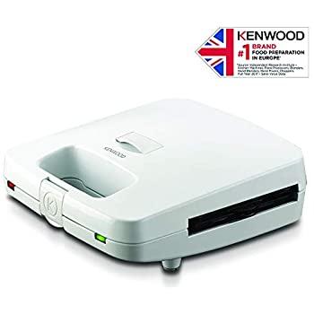 Kenwood SM740 4-Slice Sandwich Maker