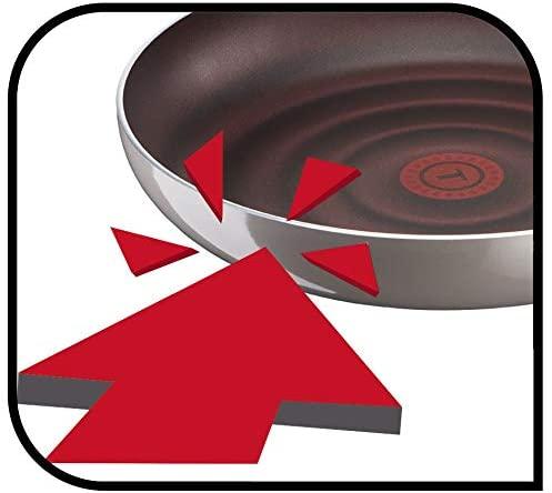 Tefal Pleasure Frypan 20cm D5020252 2