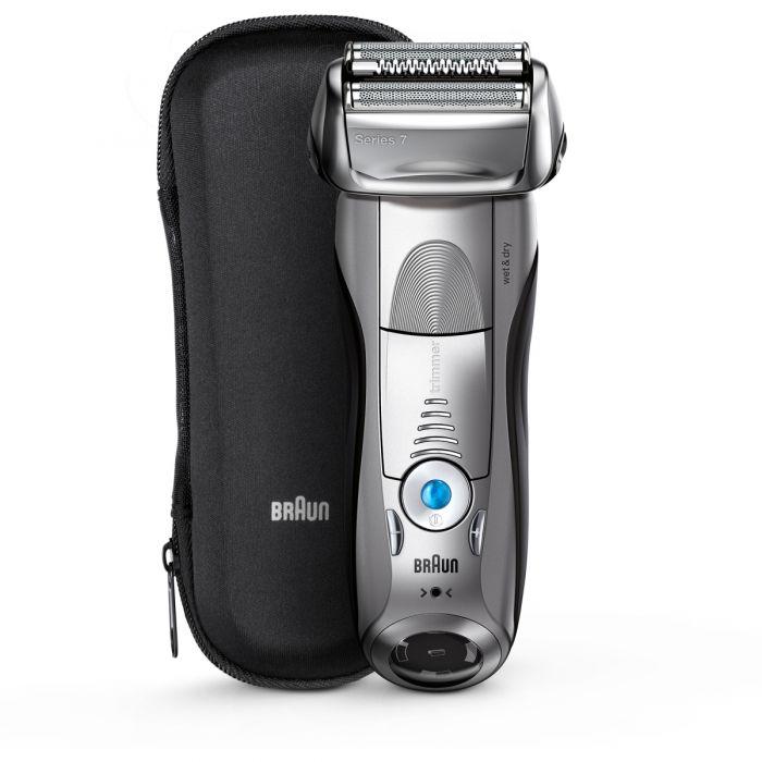 Braun Series 7 7893s Wet & Dry shaver 2