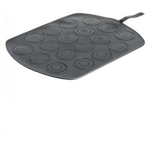 Tefal Crispybake Silicone Macaron Tray 53*31 J4173114