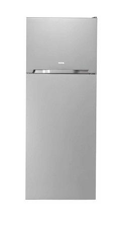 Vestel Refrigerator No-Frost 480 LT INOX SILVER NF480GR