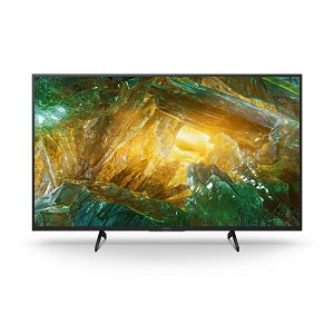 SONY LED TV 65 4K Ultra HD, High Dynamic Range (HDR) Smart TV (Android TV) 65X8000H
