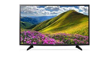 LG 49'' Full HD TV (49LJ510V) - satelite, Game TV