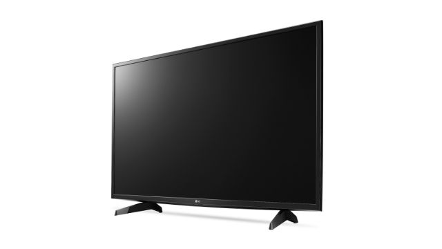 """LG 49"""" Full HD TV (49LJ510V) – satelite, Game TV 5"""