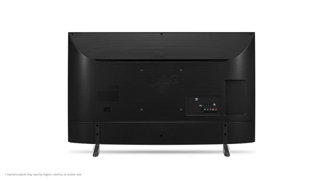 """LG 49"""" Full HD TV (49LJ510V) – satelite, Game TV 4"""