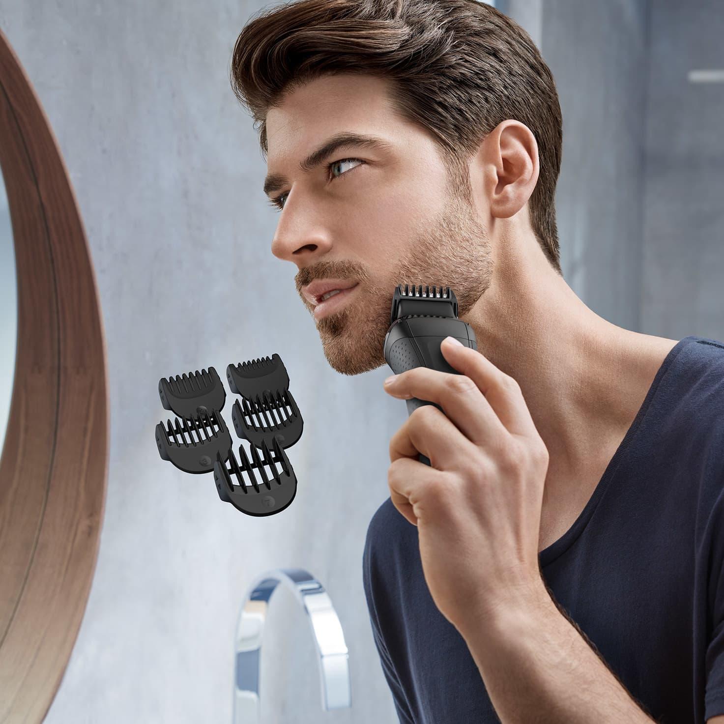 Braun Multi Grooming BT3000 4