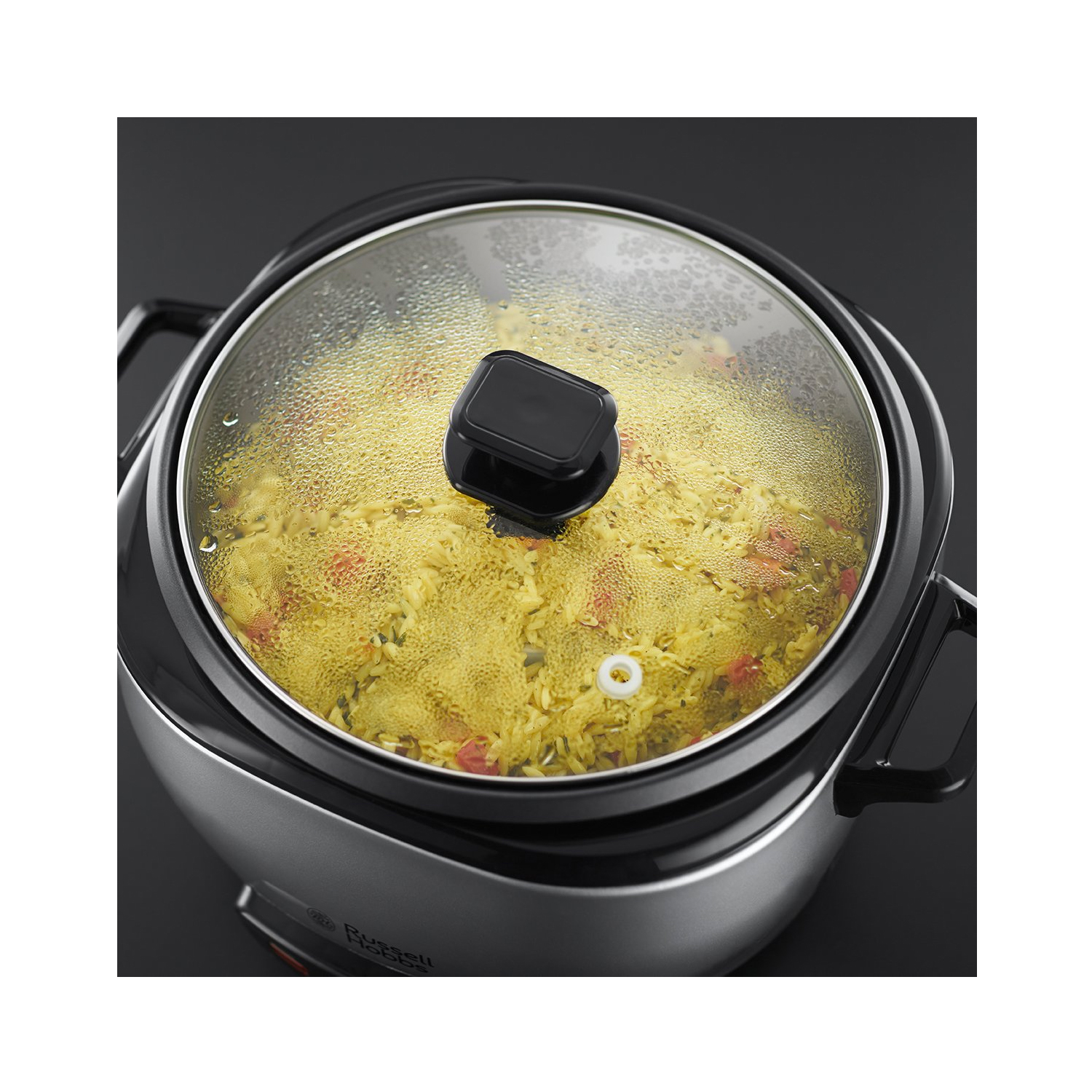 Russell Hobbs 14 Cup MaxiCook Rice Cooker 4