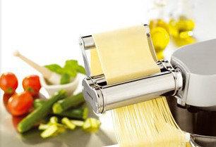 Kenwood Pasta Roller AT973A for Trenette 3