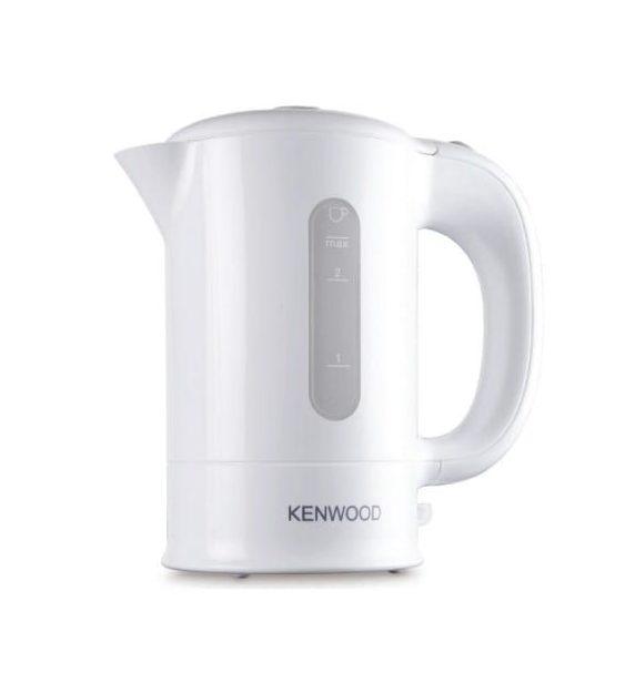 Kenwood JKP250 Electric Kettle , White