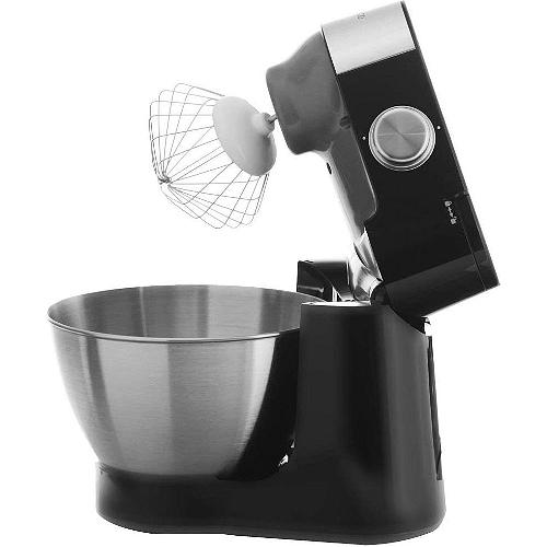 Kenwood Prospero KM288 black compact kitchen machine 2