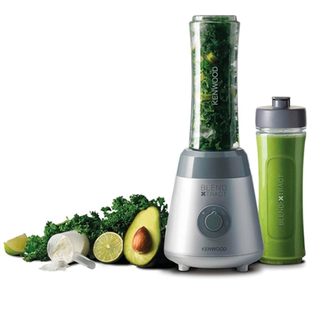 Kenwood Smoothie Maker Blend-xtract SMOOTHIE 2 GO SPORTS SMP060WG 2