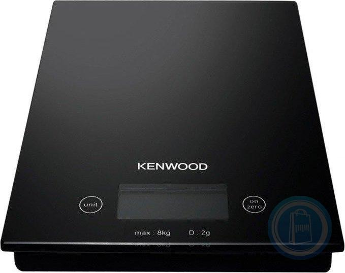 Kenwood Electronic Scales DS400 3