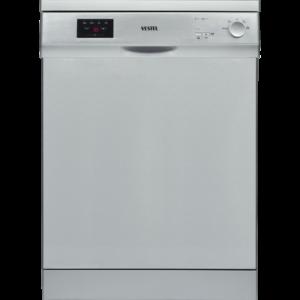 Vestel Dishwasher Black D161X