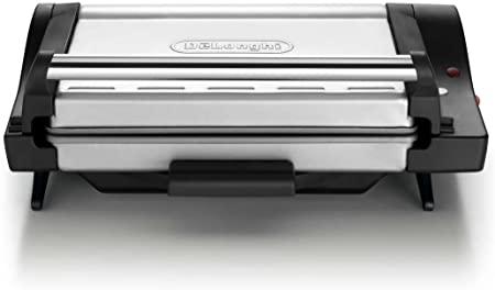 De'Longhi Grigliatutto Contact Grill DKG – CG4001 2