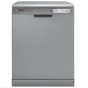 Hoover Dynamic Next Freestanding dishwasher HDP 2LO36X
