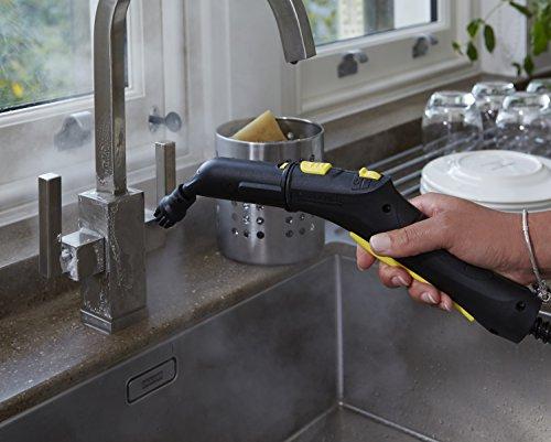 Karcher SC2 Multi-Purpose Steam Cleaner, 1500 W, 3 Bar 1.512-000