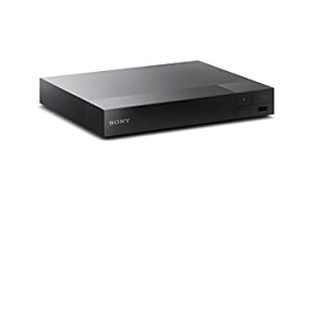 Sony Blu-ray Disc Player BDP-S1500