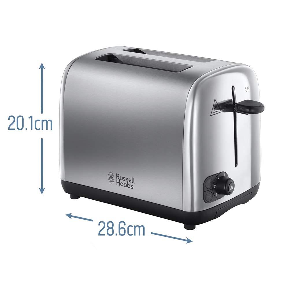 Russell Hobbs Adventure Toaster 2