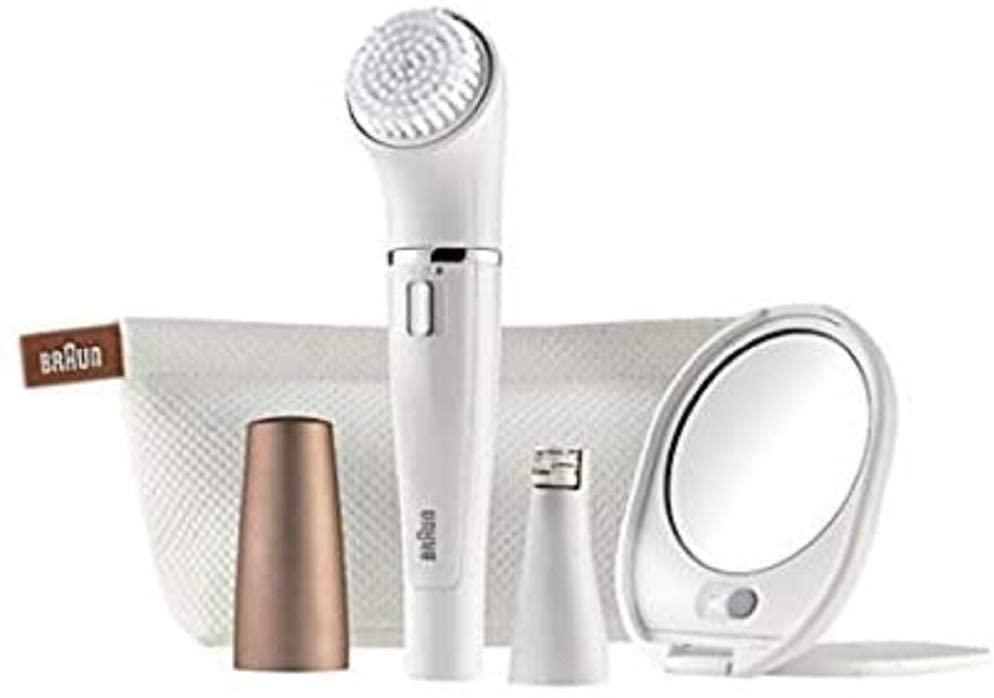 Braun Face 831 Womens Ladies Facial Hair Epilator 2