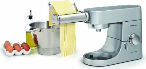 Kenwood AT971 Spaghetti Metal Pasta Cutter 2