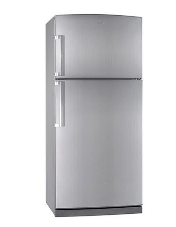 VESTEL Top Mount freezer GT6401A SBIX