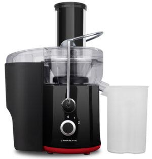 Campomatic Juice Extractor Black J600B