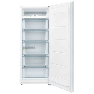 Midea Upright Freezer HS-218FN