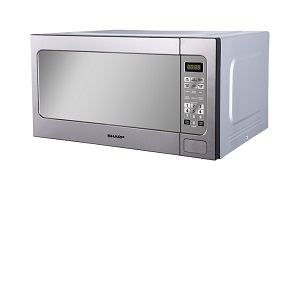 Sharp Microwave Oven R562CRST
