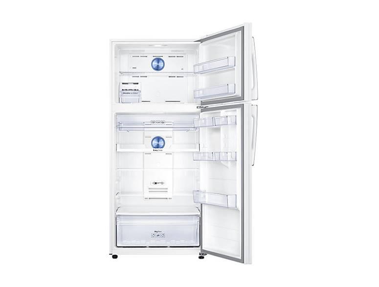 Samsung 453 Liters Top Mount Refrigerator – RT46K6330WW/LV 2