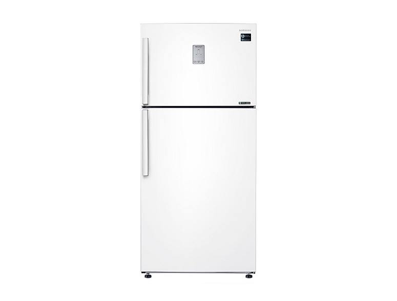 Top mount freezer with Twin Cooling, 500L white – RT50K6330WW 5
