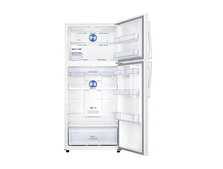 Top mount freezer with Twin Cooling, 500L white – RT50K6330WW 4