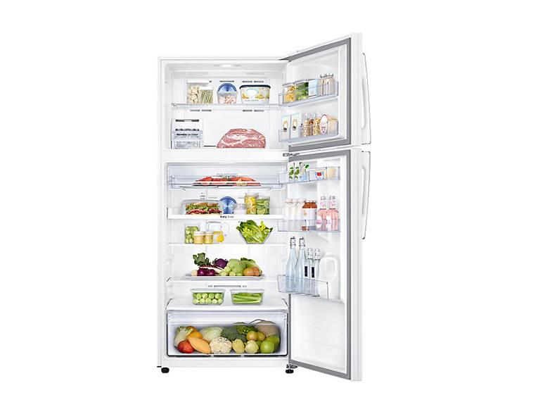 Samsung 453 Liters Top Mount Refrigerator – RT46K6330WW/LV 4