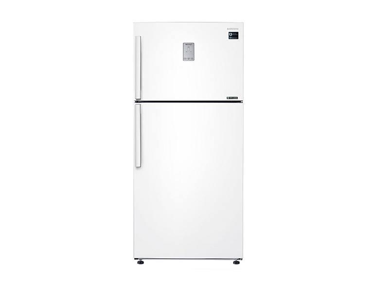 Samsung 453 Liters Top Mount Refrigerator – RT46K6330WW/LV 3