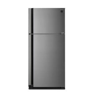 Sharp top freezer refrigerator 590L SJGP70DSL5