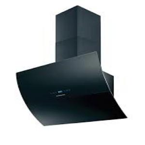 Hoover Decorative Hood 90 Cm Black HVSD9800B