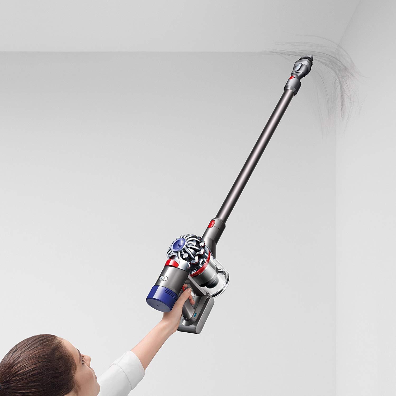 Dyson V7 Animal Extra Cordless Vacuum Black 6