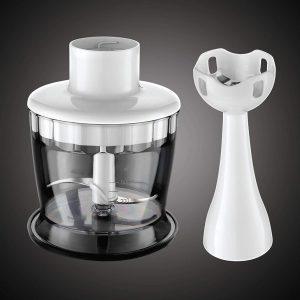 Russell Hobbs 2-in-1 Hand Blender – White 3