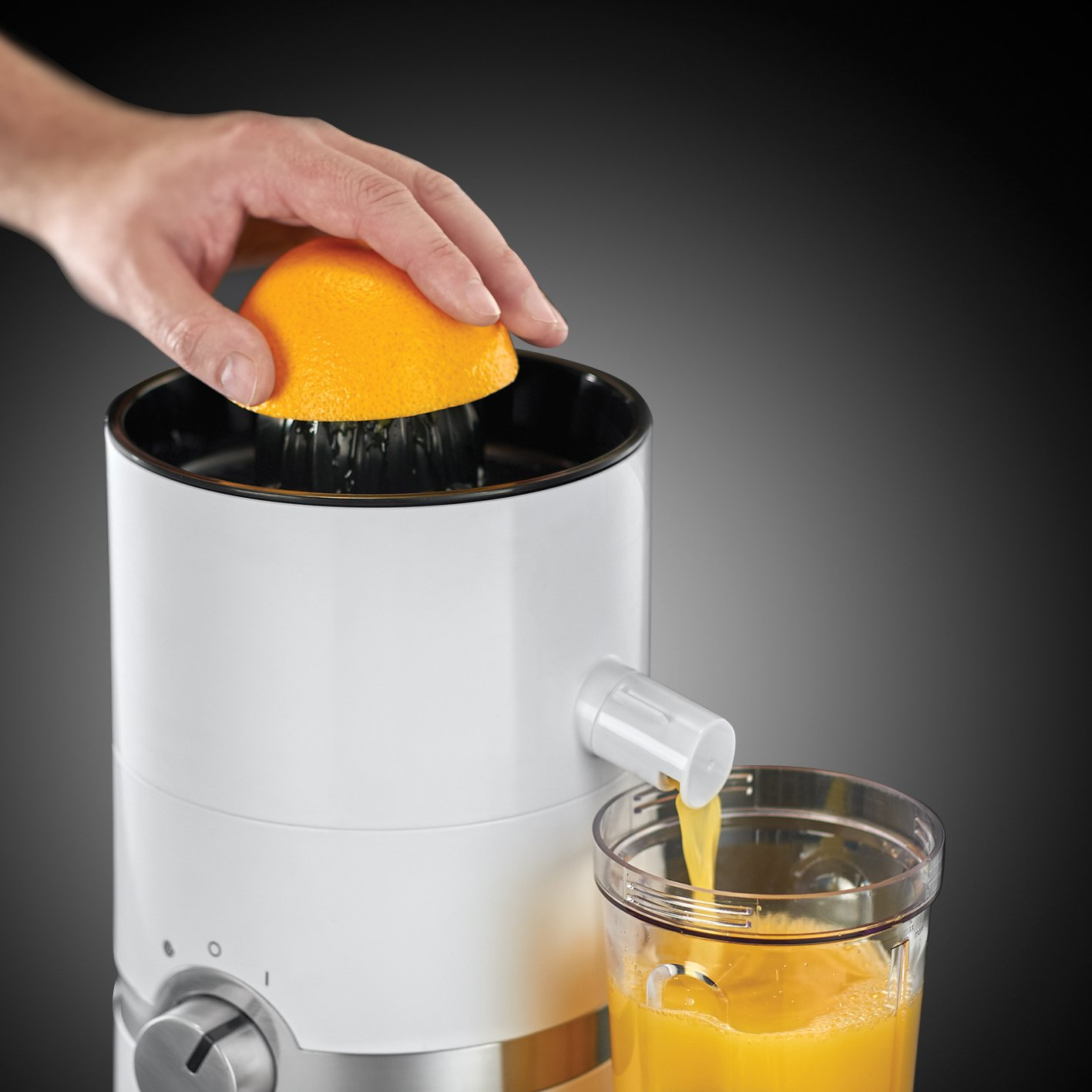Russell Hobbs 3-in-1 Juicer, Press and Blender 2