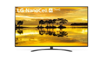 LG NanoCell TV 75 inch SM9000 75SM9000PVA