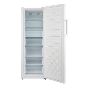 Midea Upright Freezer HS-312FWESS