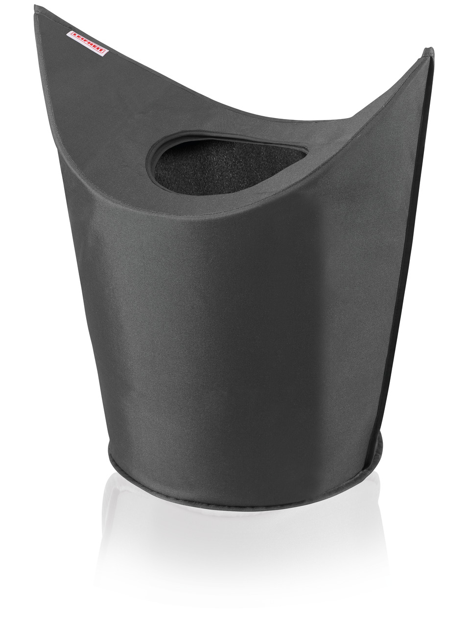 LEIFHEIT 80021 Laundry Bag black
