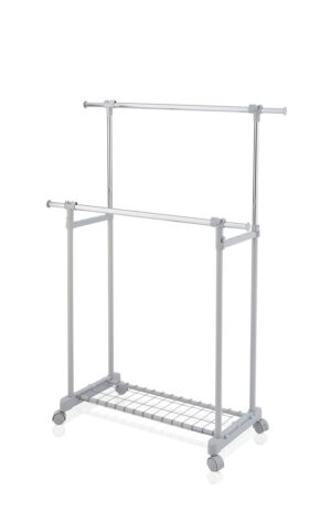 LEIFHEIT 80025 Portable Clothes Rack