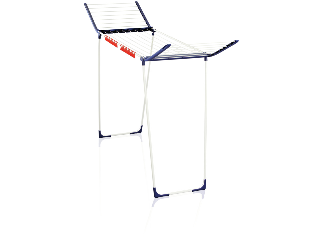 LEIFHEIT Standing Dryer Pegasus 180 Solid Maxx 81650