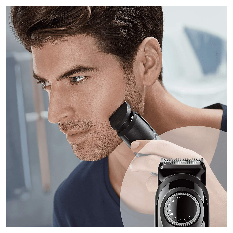 Braun BT3020 Beard Trimmer for Men Black 5