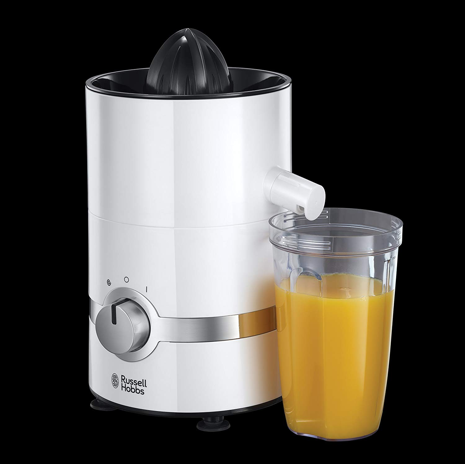 Russell Hobbs 3-in-1 Juicer, Press and Blender 3