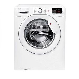Hoover Washing Machine 7 Kg White – HL 1071 D1