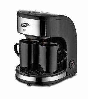 Goldmaster Zinde Filter Coffee Machine GM-7331