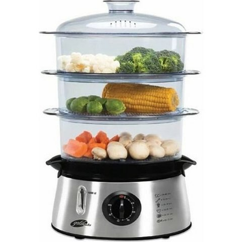 Goldmaster Dietist Food Steamer 800W GM‐7439