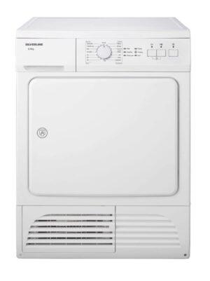 Silverline Condenser Dryer CDM54001