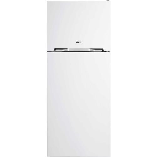 Vestel Refrigerator No-Frost 480 LT White NF480W